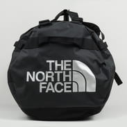 The North Face Base Camp Duffel - XL černá / tmavě šedá
