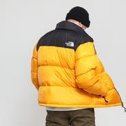 The North Face M 1996 Retro Nuptse Jacket oranžová / černá