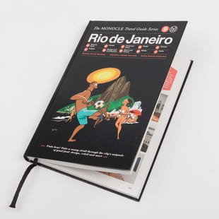 Gestalten Rio de Janeiro