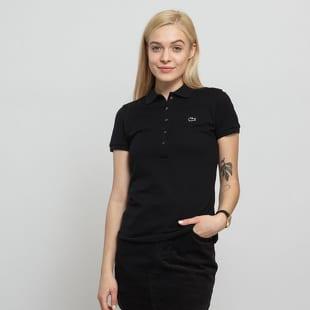 LACOSTE Woman Polo Tee