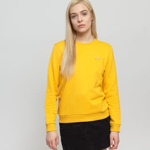 LACOSTE Women's Teardrop Opening Sweatshirt