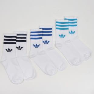 adidas Originals Mid Cut Crew Sock