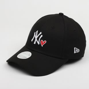 New Era 940 MLB Heart NY