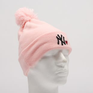 New Era Heart Knit Beanie NY
