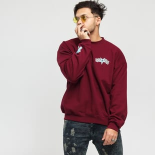Thrasher Racing Crewneck
