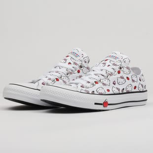 Converse Chuck Taylor All Star OX - Hello Kitty