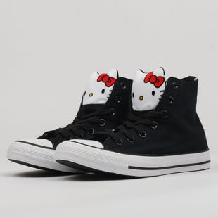 Converse Chuck Taylor All Star Hi - Hello Kitty 2ab8af03e3