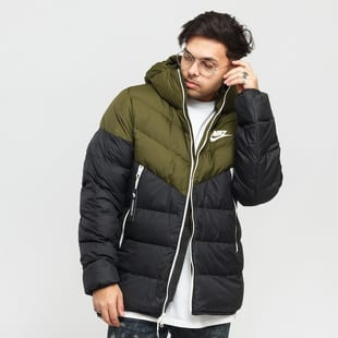 Nike M NSW Down Fill Windrunner Jacket