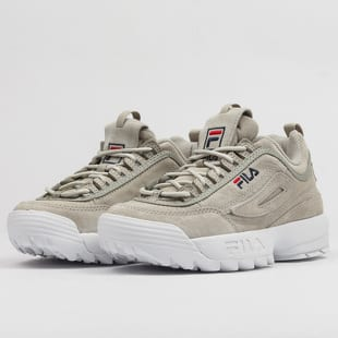 Fila Disruptor with Low WMN