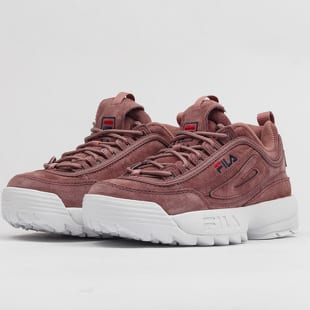 Fila Disruptor S Low WMN