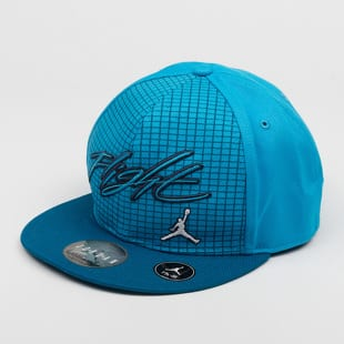 Jordan Flight Fitted IC