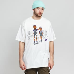 Jordan Air Jordan Son Of Mars Poster Tee IC