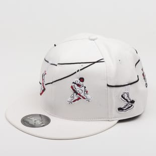 Jordan Air Jordan J's On A Wire Fitted Hat IC