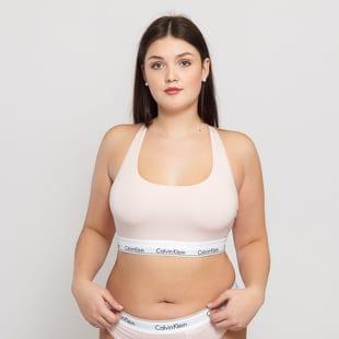 Calvin Klein Unlined Bralette Plus Size C/O