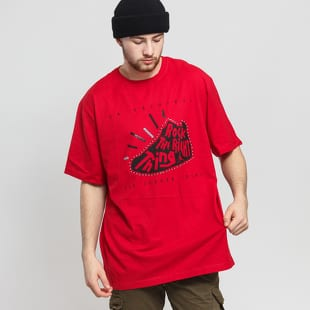 Jordan Rock The Right Thing Tee IC