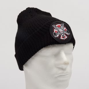 Thrasher Thrasher Pentagram Cross Beanie