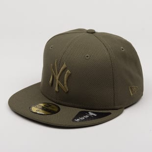 New Era 5950 MLB Diamond NY