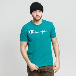 Champion Crewneck T-Shirt