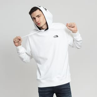 The North Face M Sea Drew Peak Pullover Light
