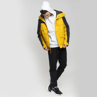 The North Face M Fantasy Ridge Jacket