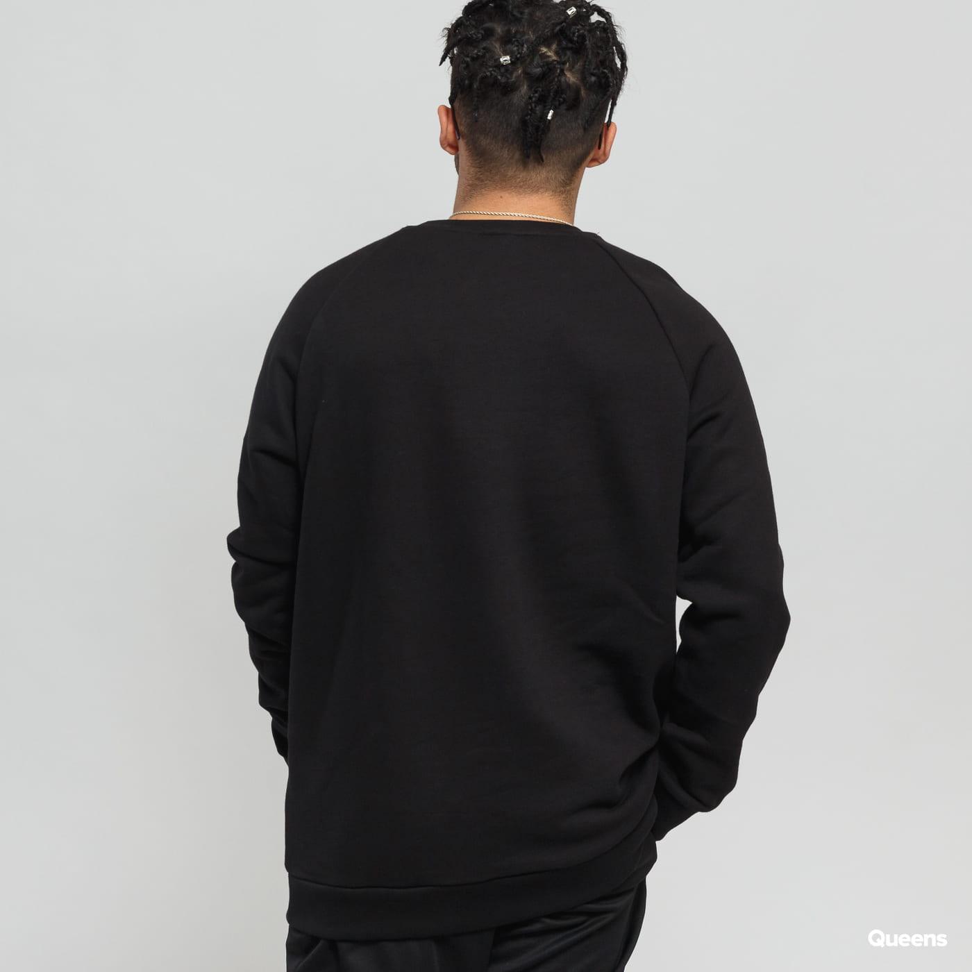 adidas Originals Essential Crew schwarz