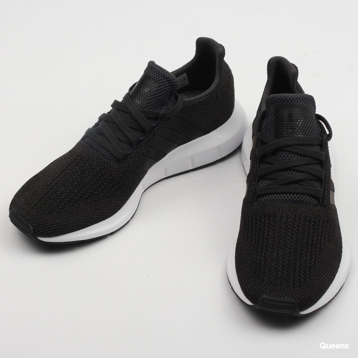 17057f5c01 Obuv adidas Originals Swift Run carbon   cblack   mgreyh (CQ2114 ...