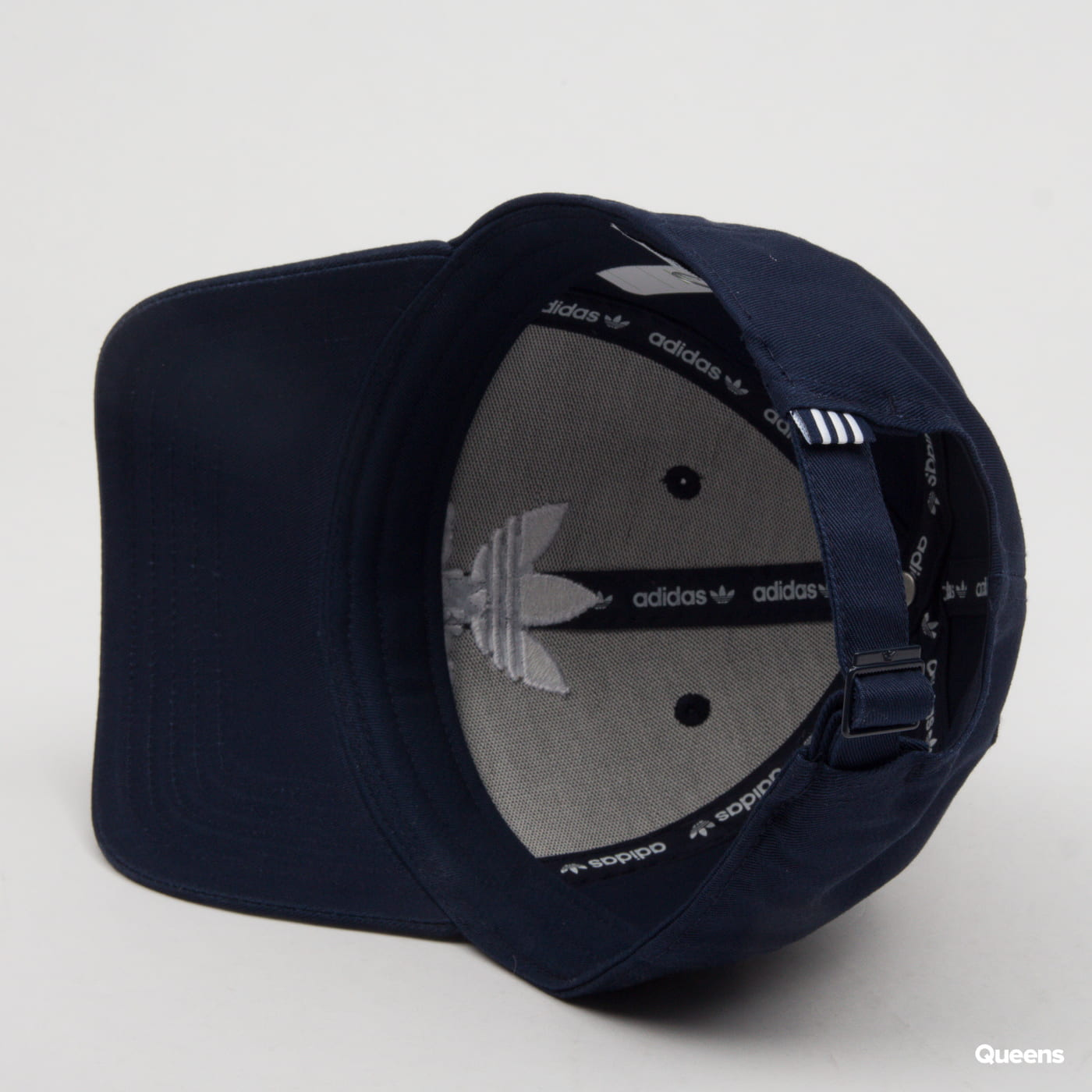 adidas Originals Trefoil Baseball Cap navy