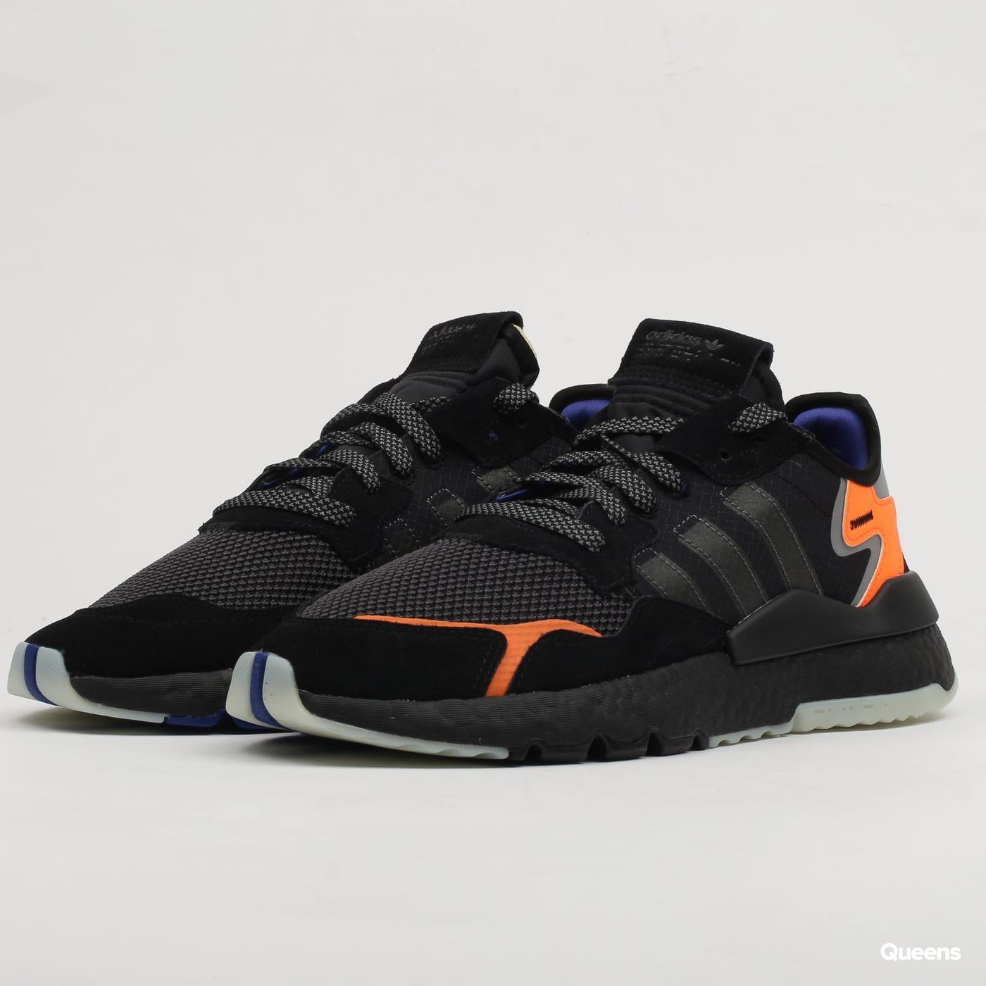 Boty adidas Originals Nite Jogger (CG7088) – Queens 💚 5d2aa5f223