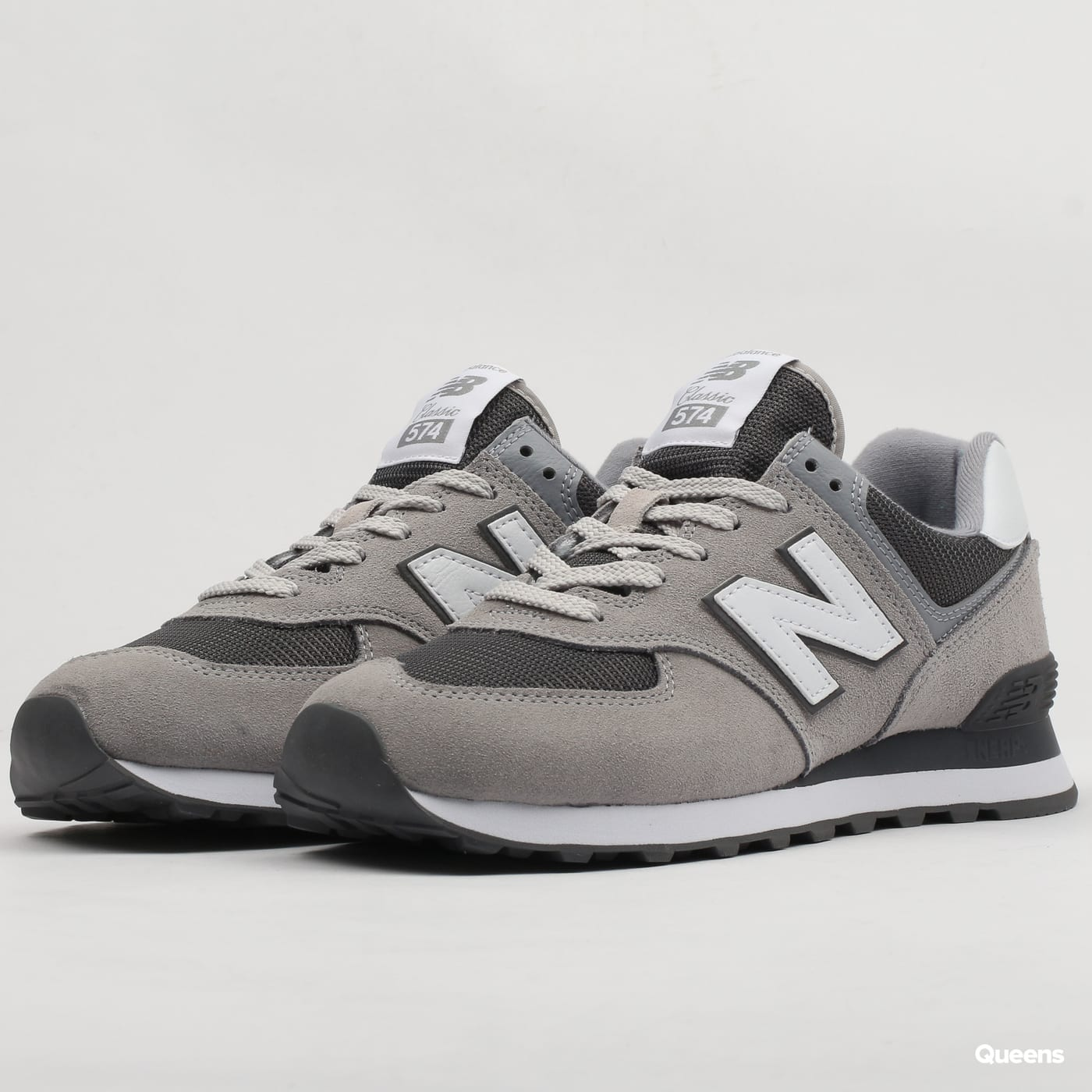 0e7784f1ee Sneakers New Balance ML574EST – Queens 💚