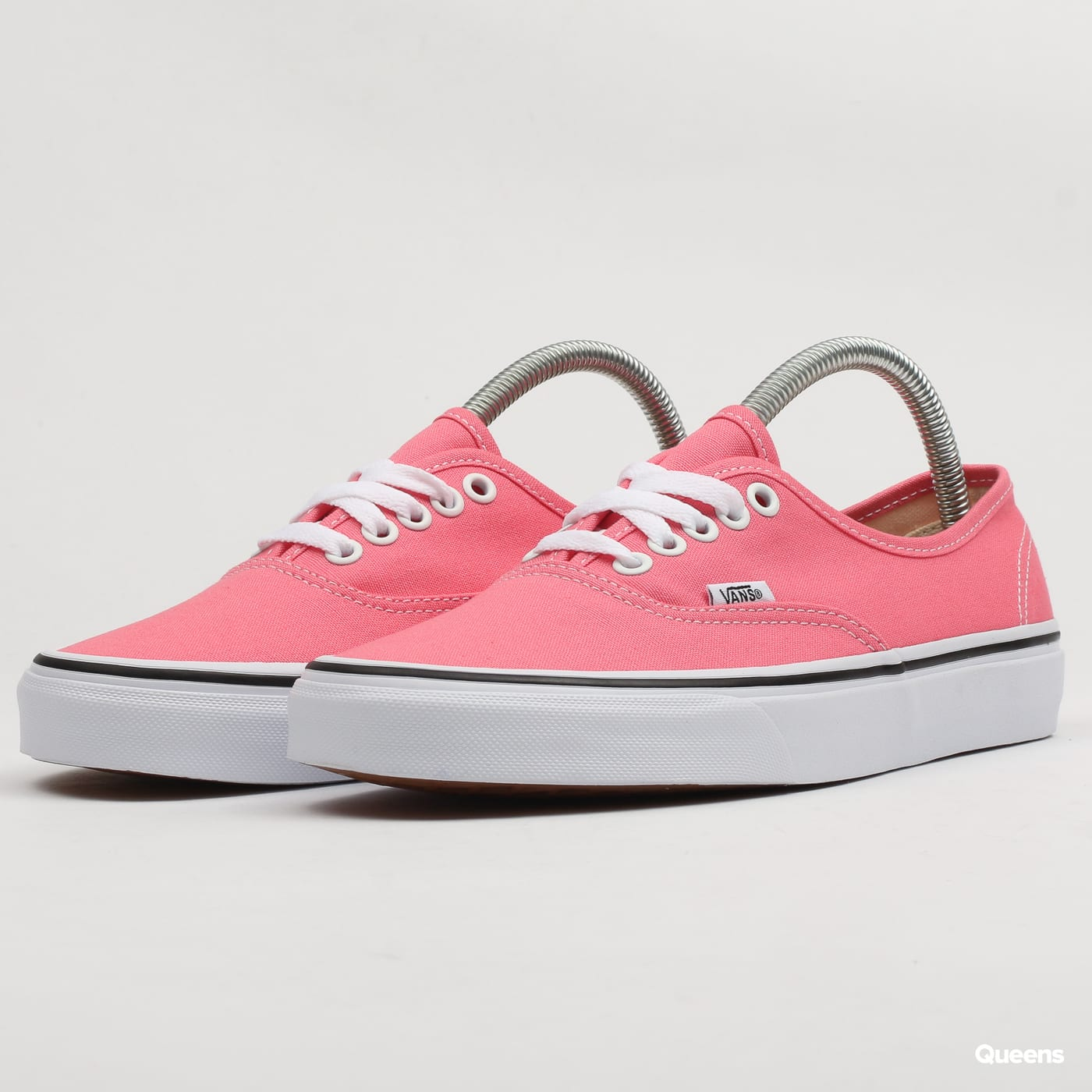 169aef02735e4 Vans Authentic (VN0A38EMGY71) – Queens 💚