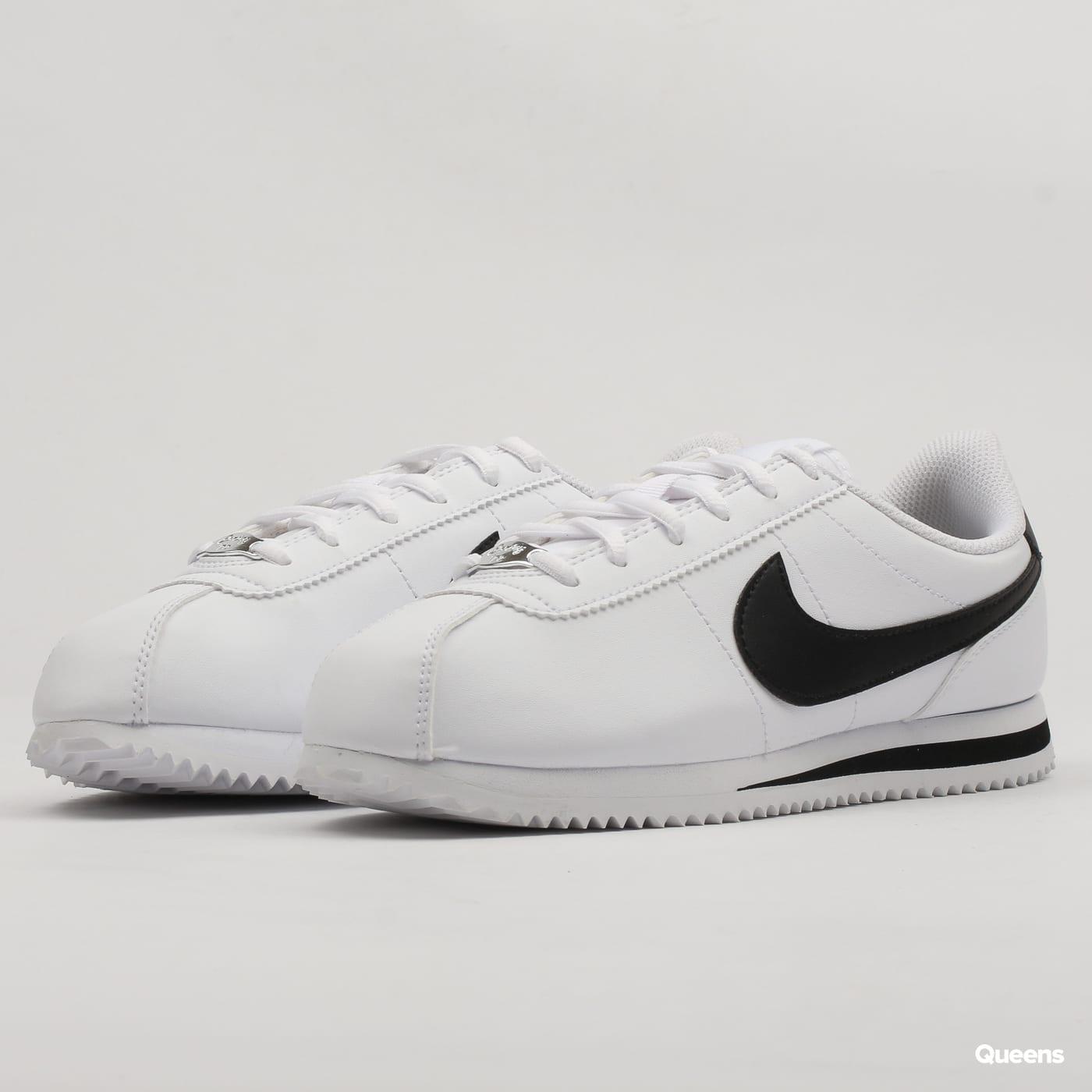 huge discount d64b2 2dd3c Nike Cortez Basic SL (GS) (904764-102)– Queens 💚