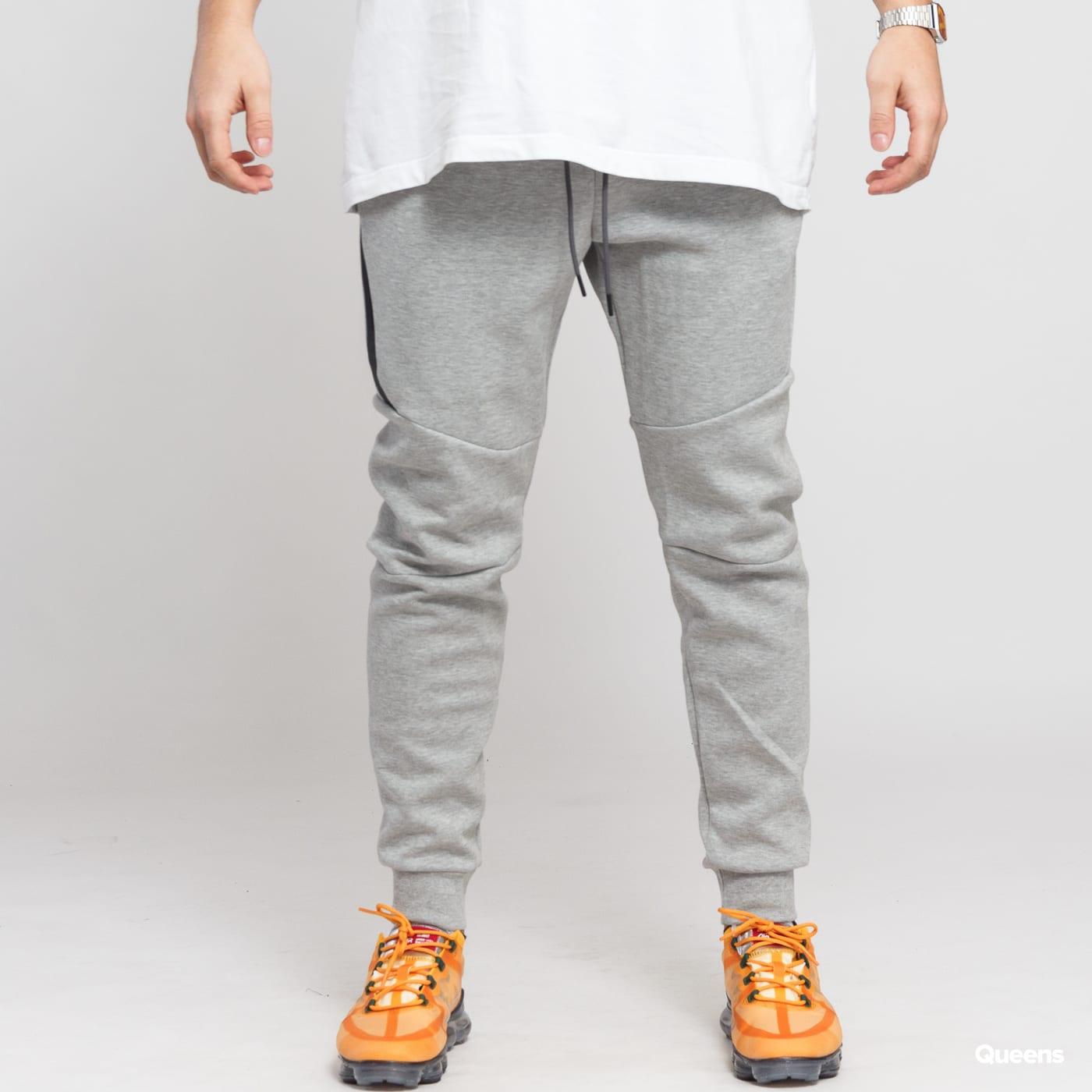 Nike M NSW Tech Fleece Jogger melange gray