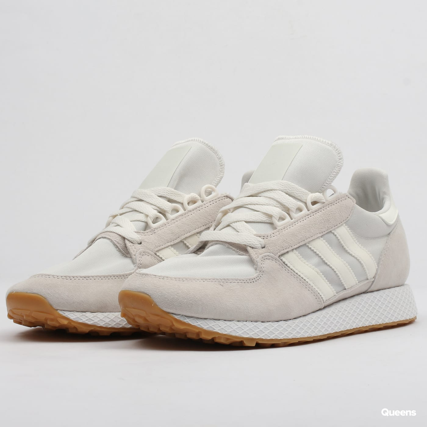 Ftwwht Originals Clowhi Adidas Forest Grove nvN8m0w