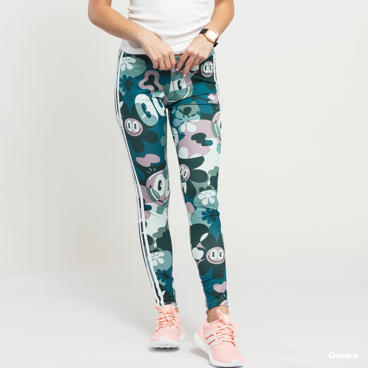 Legíny adidas Originals 3 Stripes Tight (DV2663) – Queens 💚 c9c625a0f10