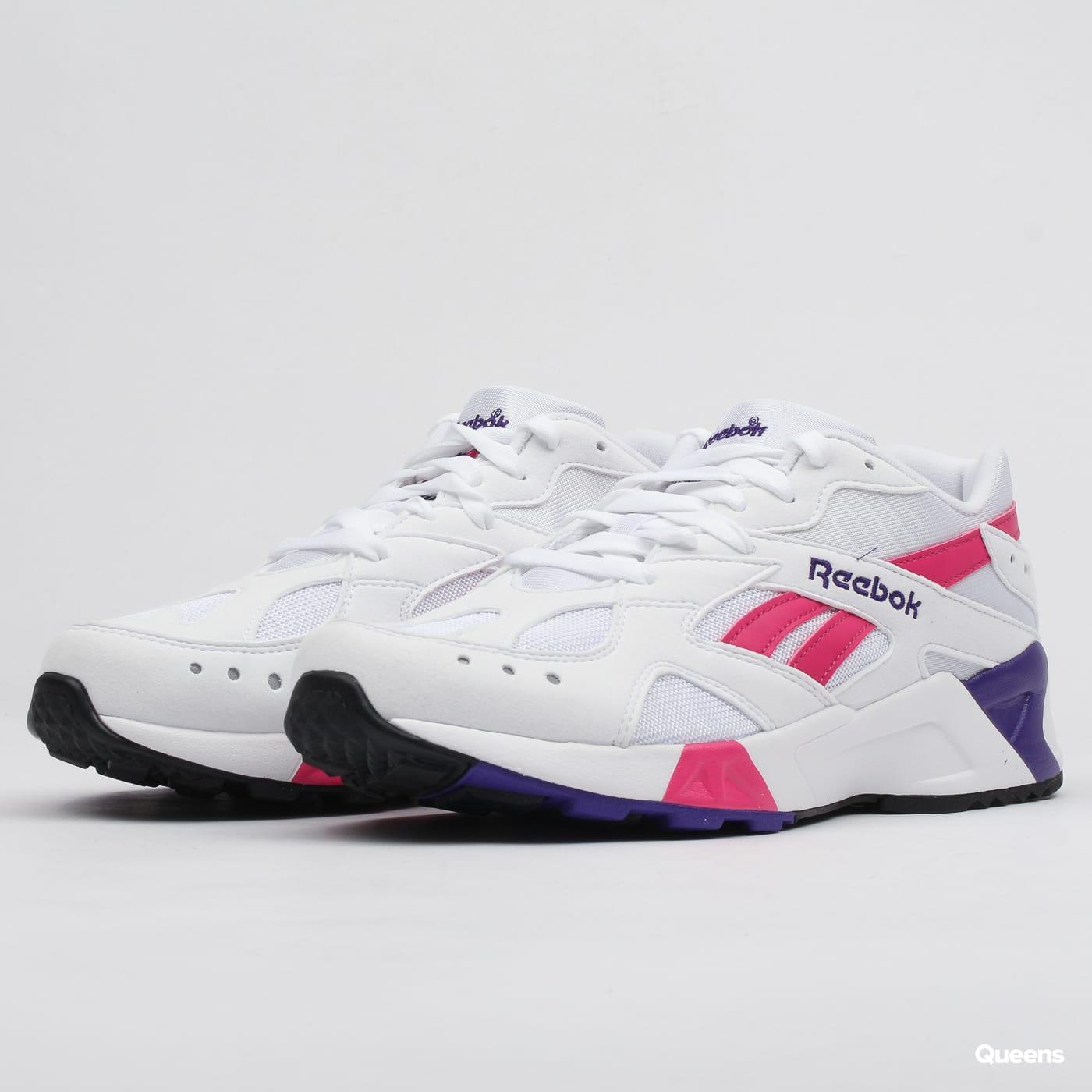 0f883ba32cfb Sneakers Reebok Aztrek (CN7841)– Queens 💚