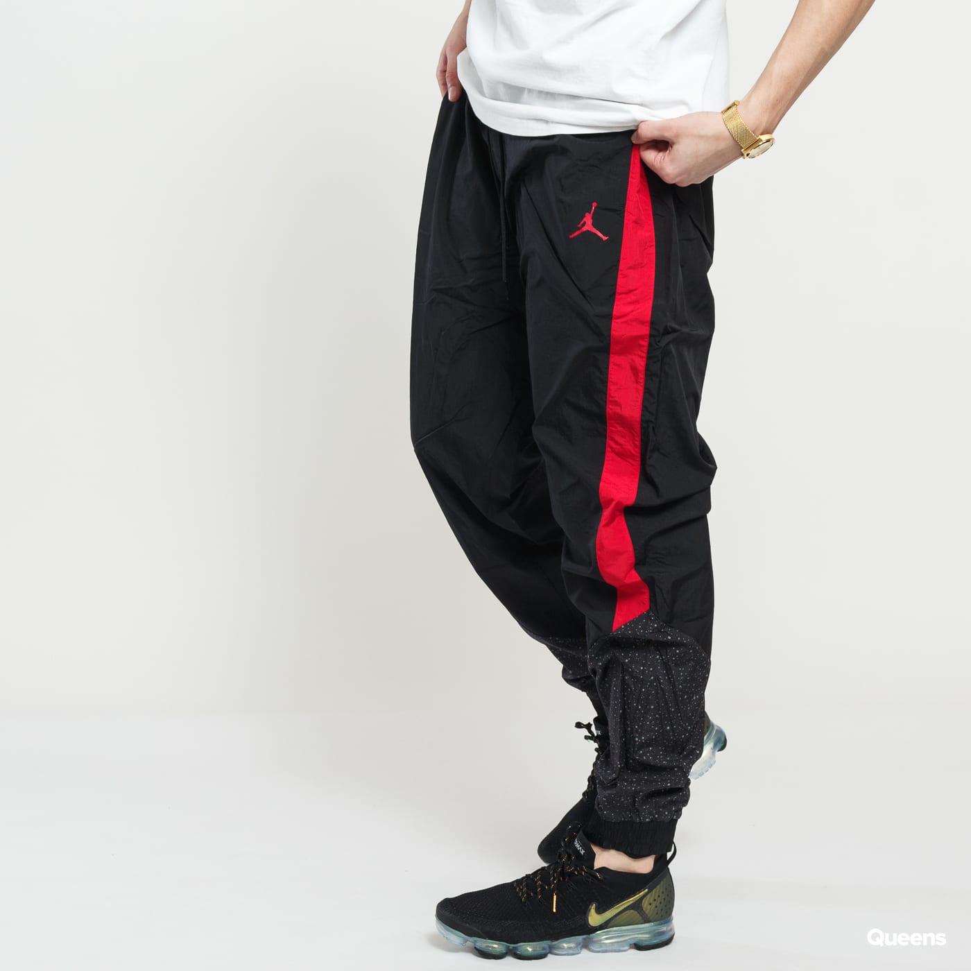 4a044139f Track Pants Jordan Diamond Cement Pant black (AR3244-010) – Queens 💚