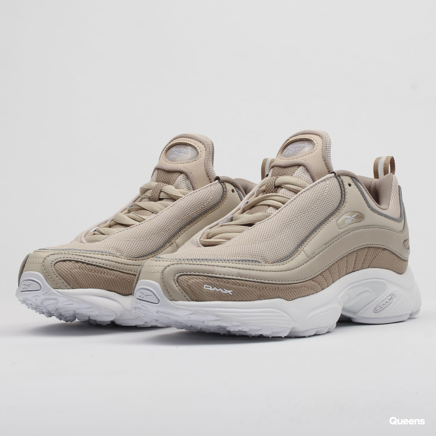 Reebok Daytona DMX MU shoes beige