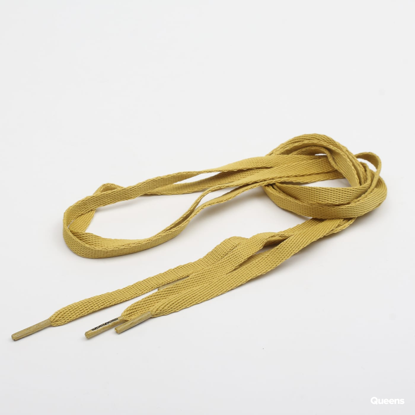 MD Tube Laces 120 golden
