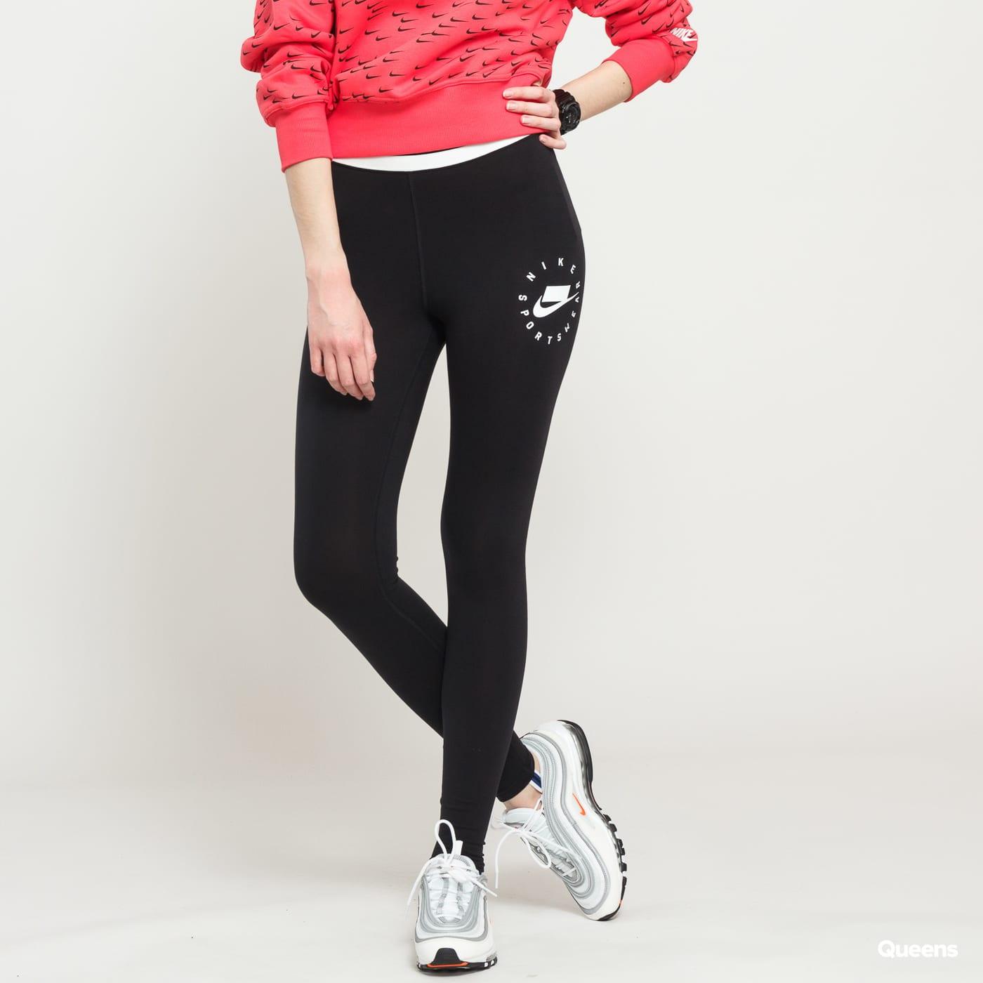 c81c94feccd7 Legíny Nike W NSW NSP Leggings HW (AR3116-010)– Queens 💚