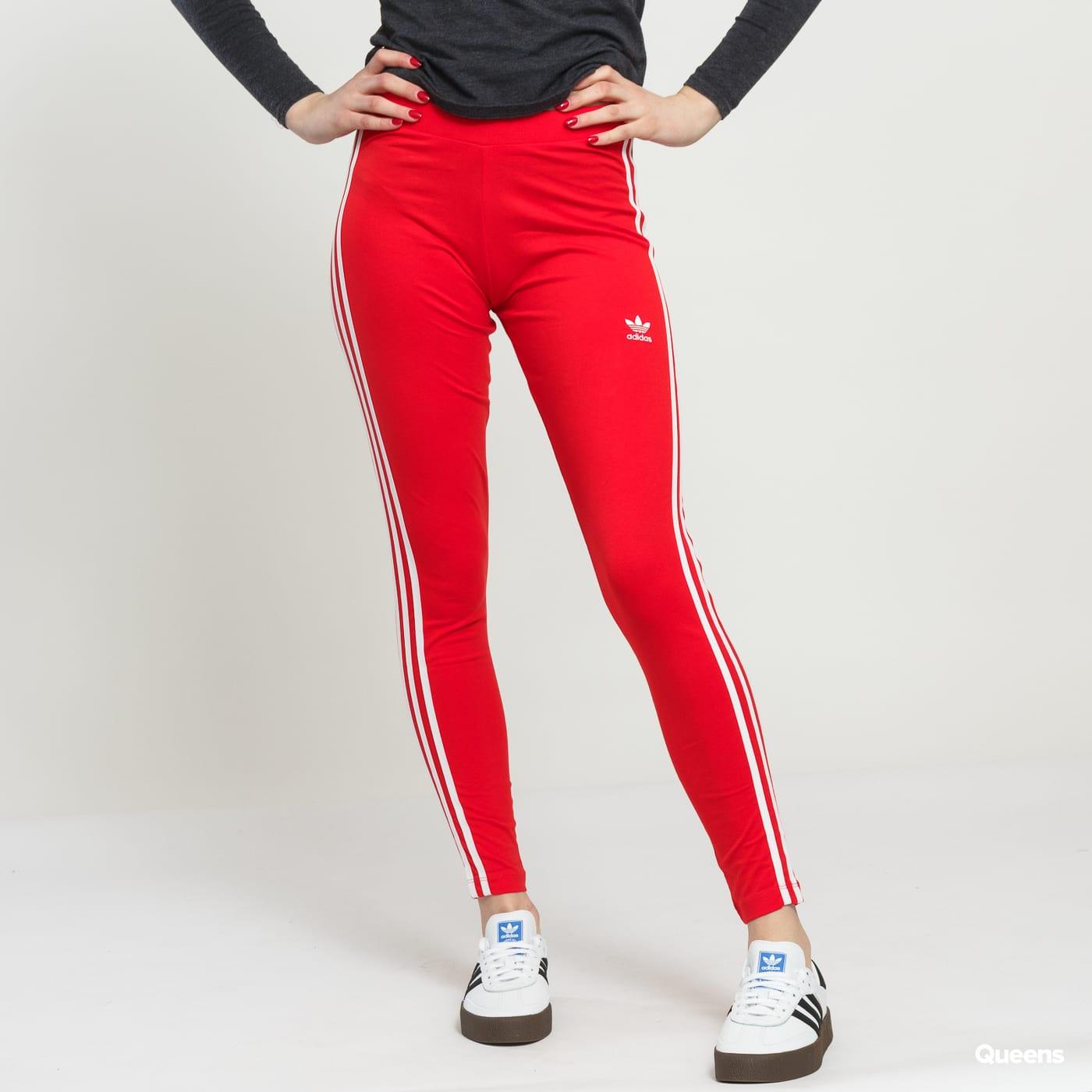 Dámské legíny adidas Originals 5610b4f34dc