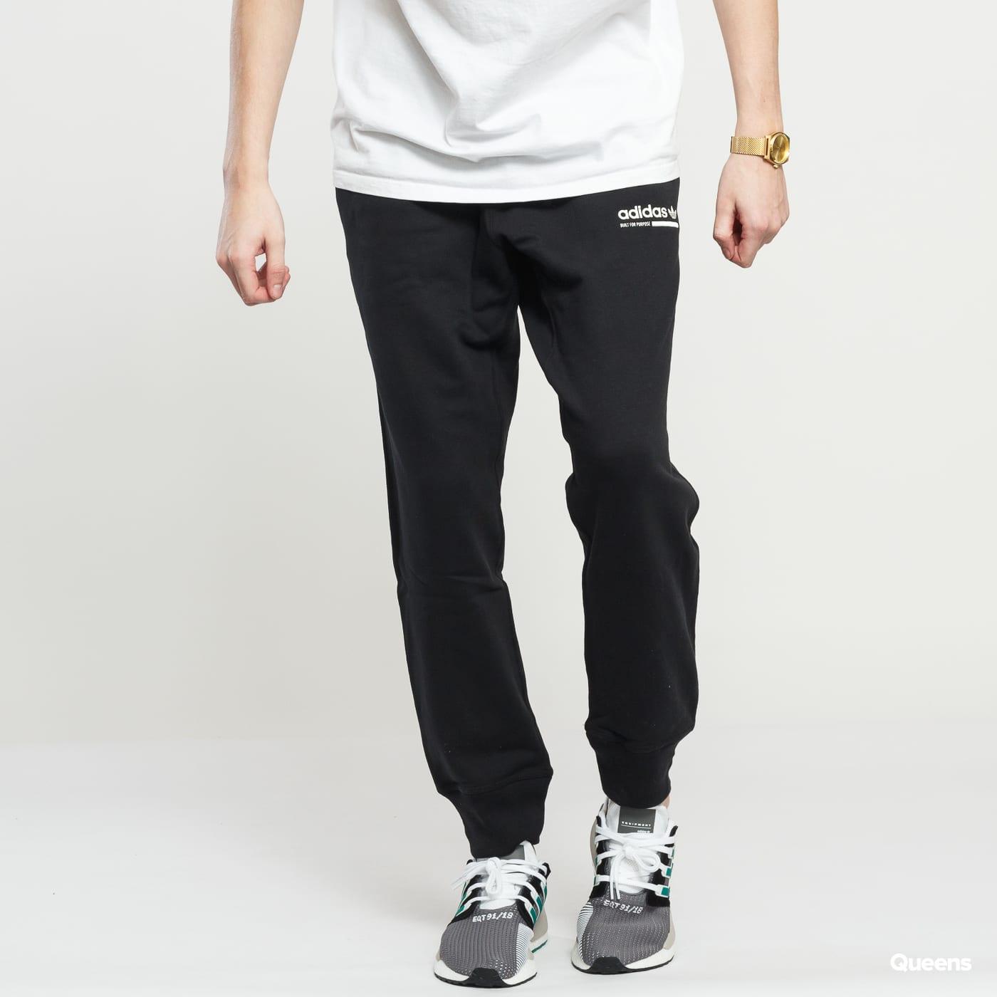 adidas Originals Sweatpant black