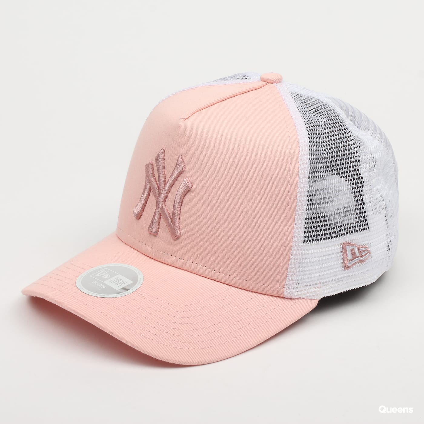 Kšiltovka New Era 940W AF Trucker MLB League NY (11871463) – Queens 💚 02932ccc85