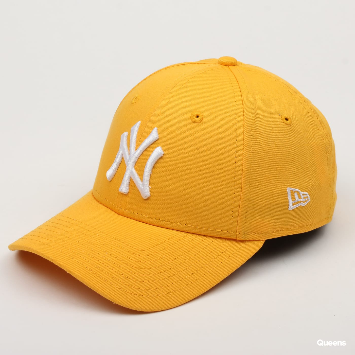 Kšiltovka New Era 940W MLB League Essential NY (11871477) – Queens 💚 358ec81a27