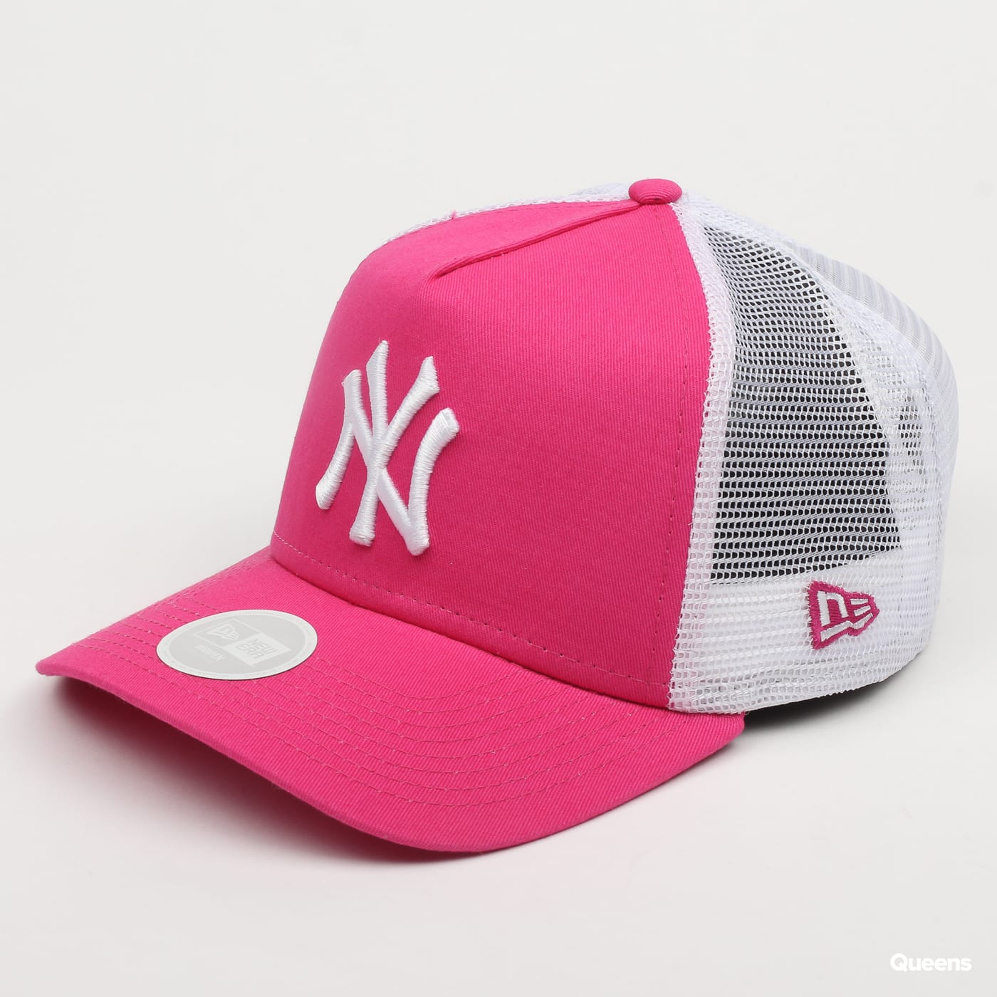 Kšiltovka New Era 940W AF Trucker MLB League NY (11871467) – Queens 💚 b94daa8539