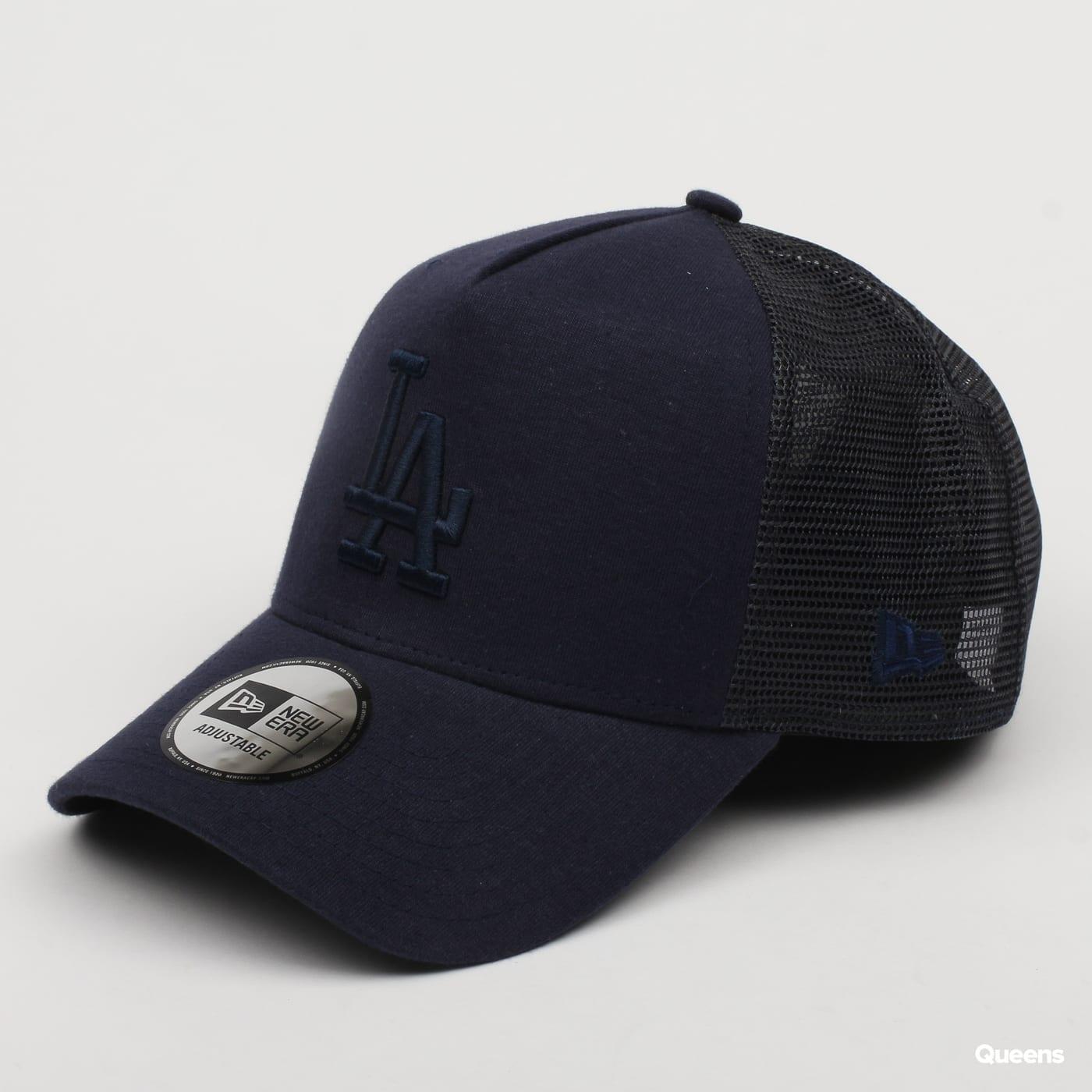 994abb58 Cap New Era 940 AF Trucker MLB Essential LA (11871549)– Queens 💚