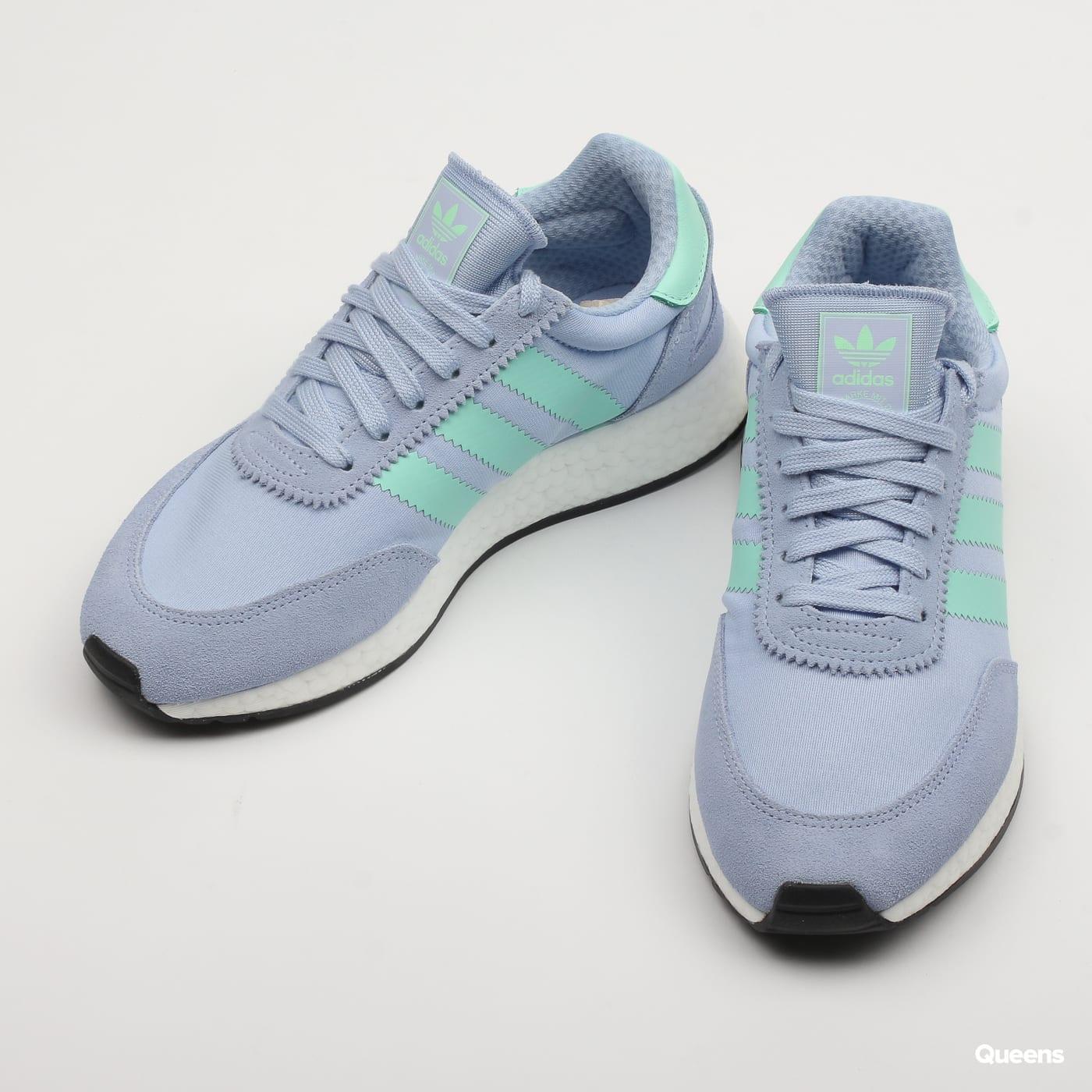 adidas Originals I-5923 W periwinkle / clemint / cblack