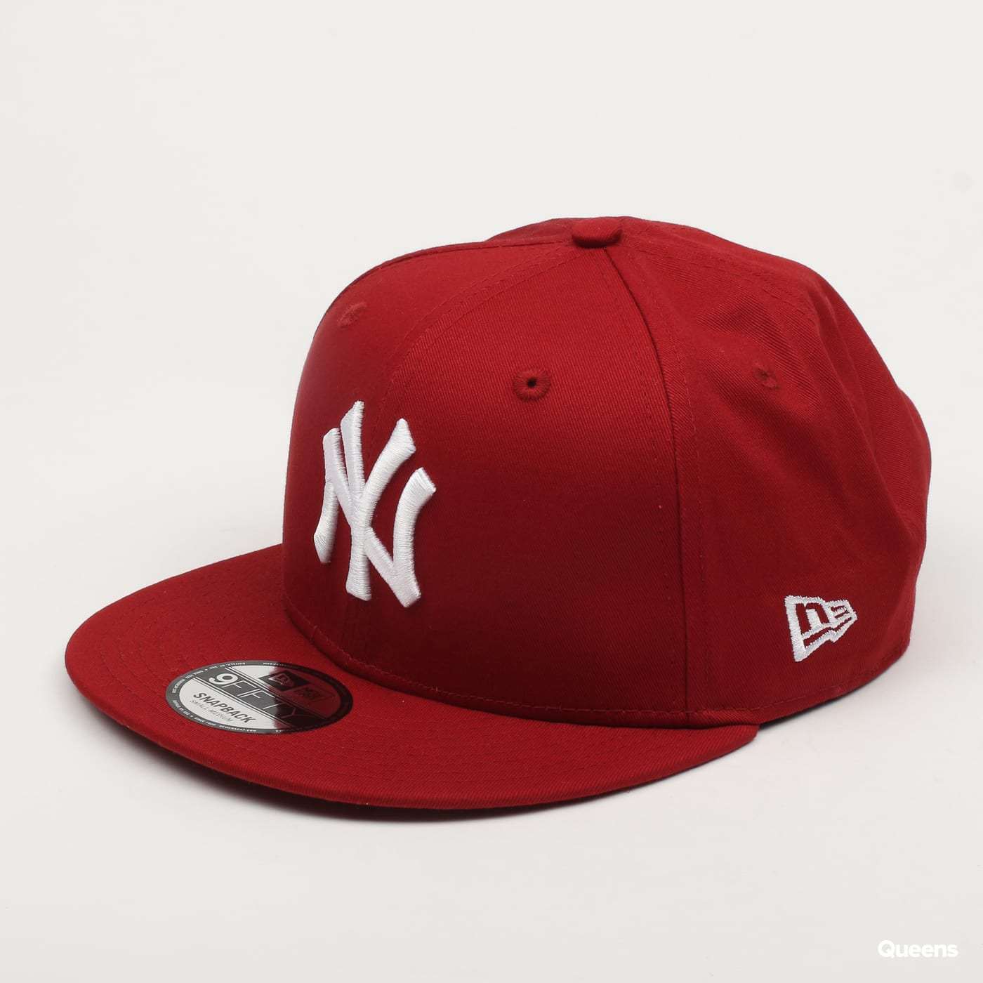 Snapback New Era 950 MLB League Essential NY (11871485) – Queens 💚 e906cb5f7a
