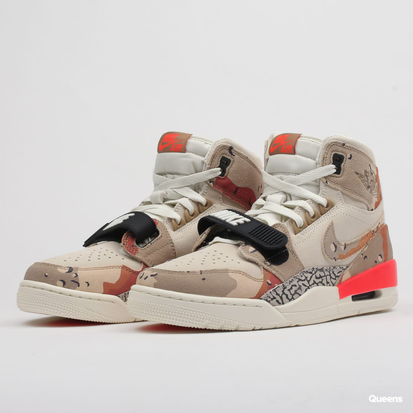on sale 01e3e ded65 Schuhe Jordan Air Jordan Legacy 312 (AV3922-126)– Queens 💚