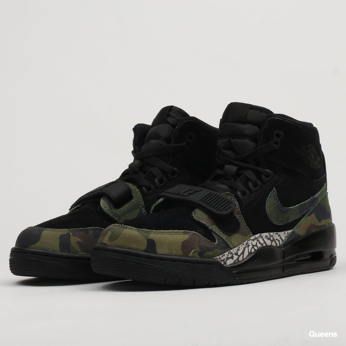sale retailer 7b852 d2a5e Schuhe Jordan Air Jordan Legacy 312 (AV3922-003)– Queens 💚