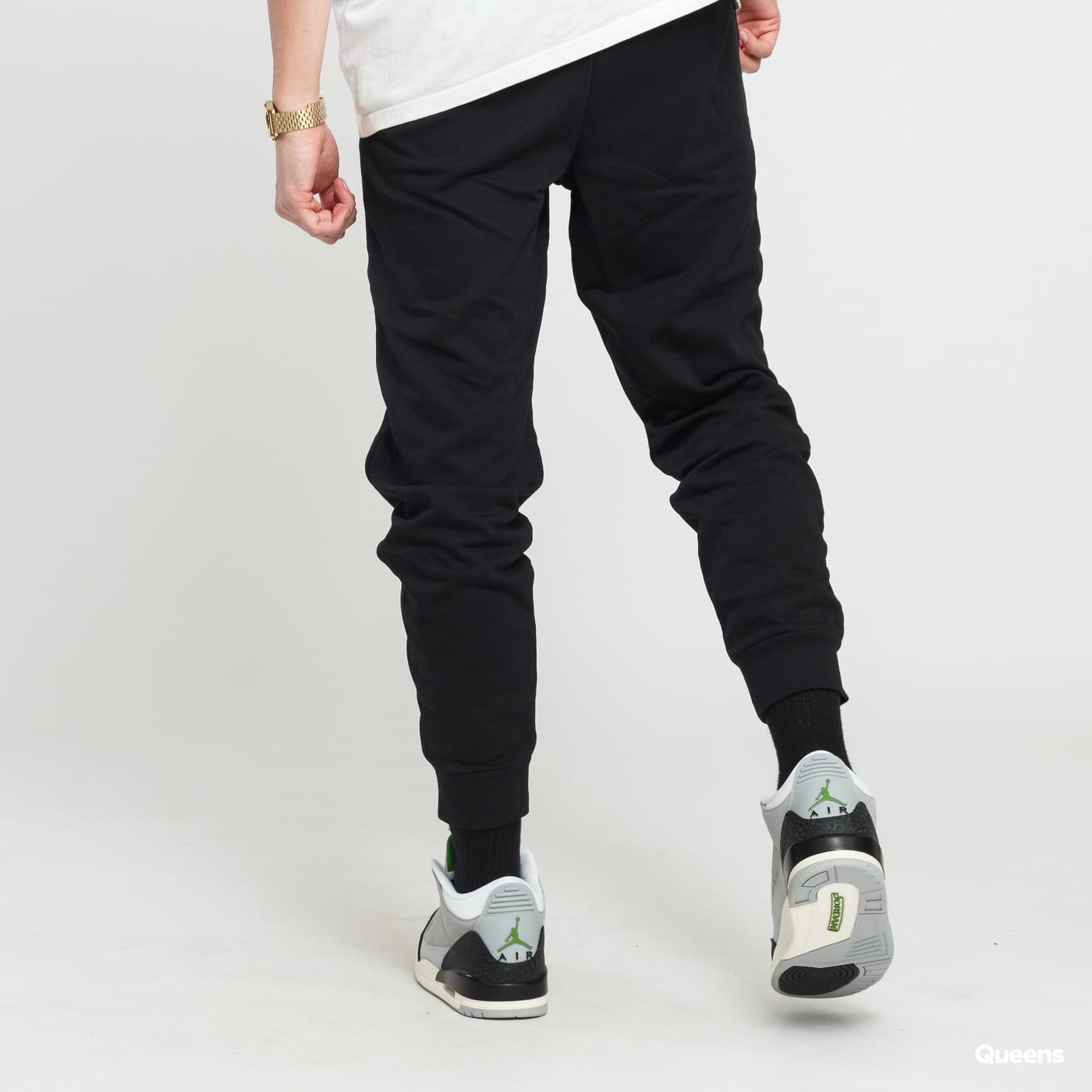 Jordan Jumpman Air Lightweight Fleece Pant black